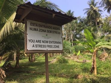 São Tomé - leve leve