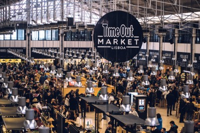 Time-Out-Market