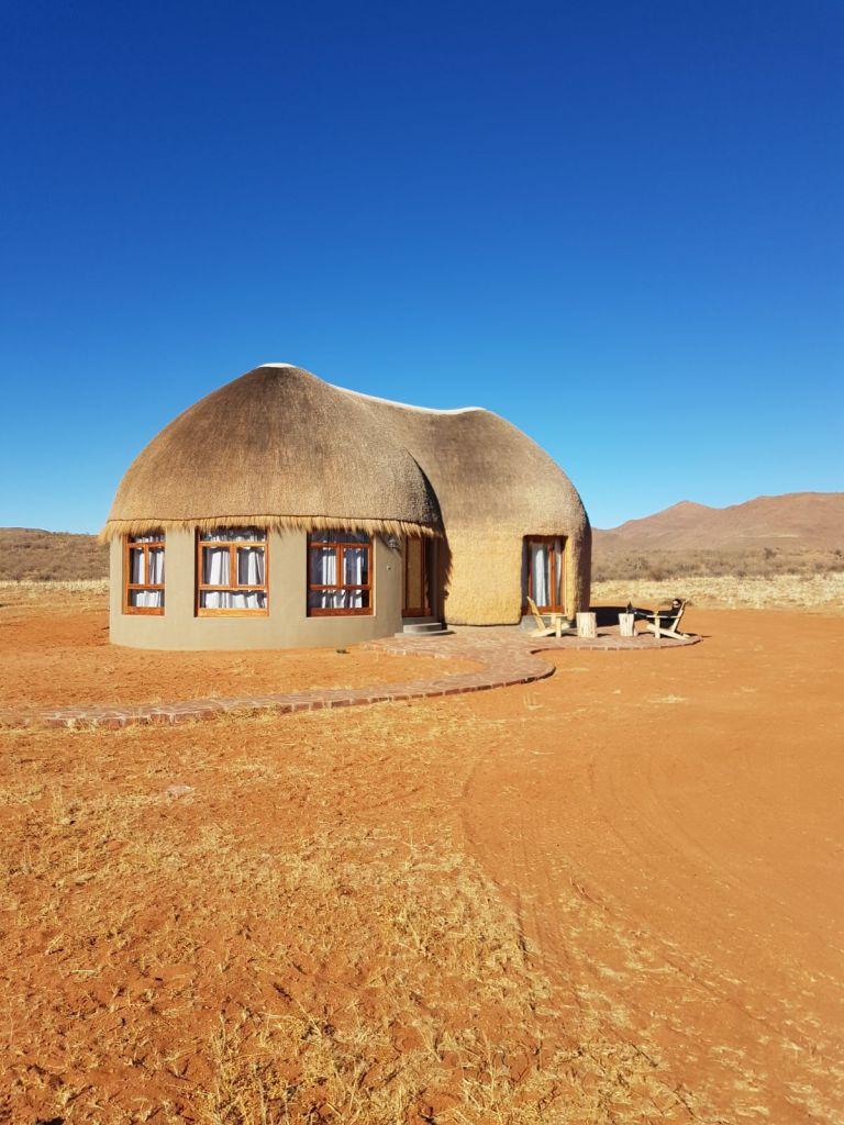 we kebi lodge Namibia